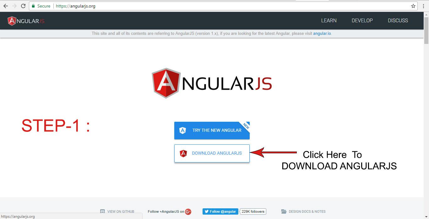Angularjs tutorial free angularjs tutorial free time learning angularjs baditri Choice Image