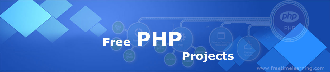 Free PHP projects - Employee Information Payroll Management
